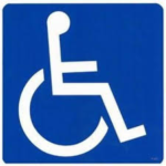 Accessibility to persons with reduced mobility